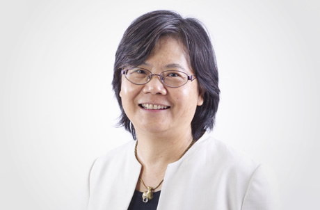 Ms. Betty HO Siu-fong