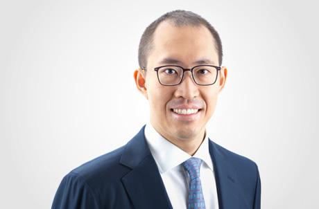 Mr. Daryl NG Win-kong, JP