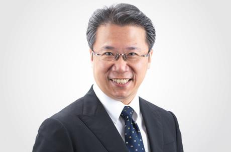 Mr. Eric C. YIM, JP