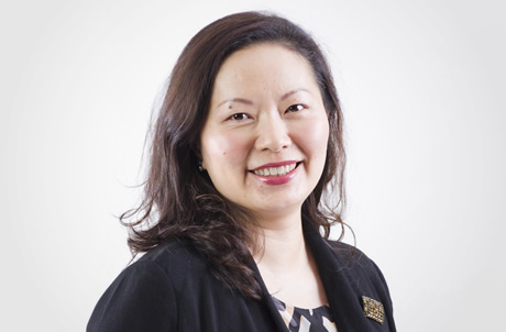 Ms. Kelly CHAN Yuen-sau
