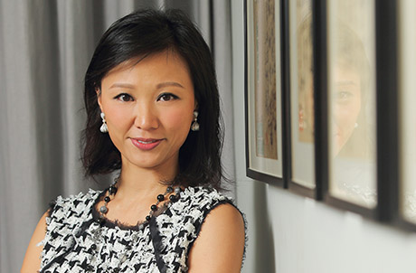Ms. Michelle CHENG