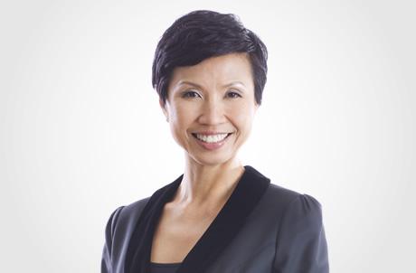 Ms. Rainy CHAN