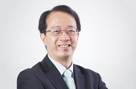 Mr. Richard TSANG Lap-ki