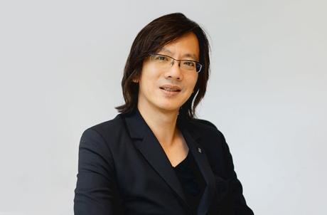 Mr. Vincent NG Wing-shun, JP
