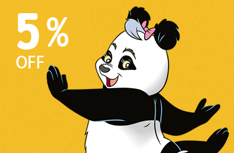 5% Discount for Museum Pass Holders when Purchasing SmartFun Annual Pass