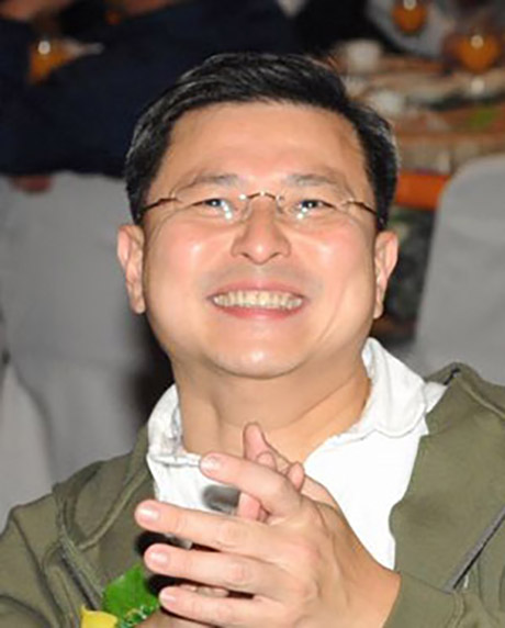 Joseph Leung