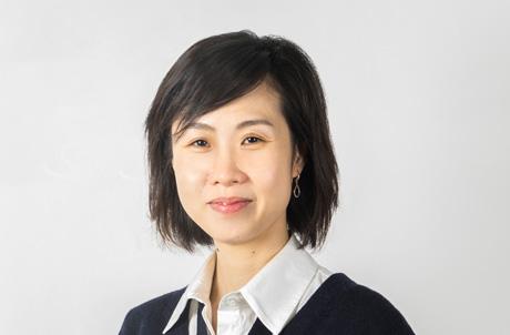 Ms. Bonnie Chan WOO