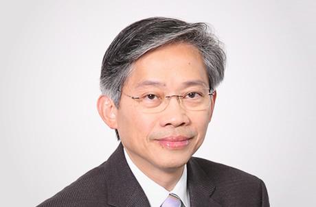 Mr. HON Chi-Keung, JP