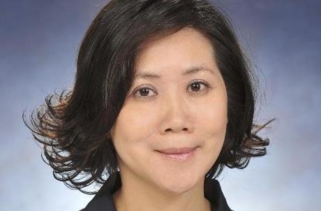 Miss Cathy CHU Man-ling, JP (Tourism Commission)