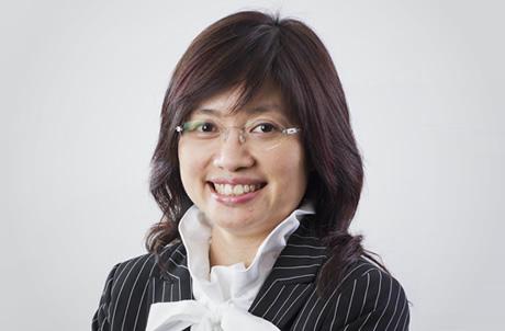 Ms. Elizabeth TSE Man-yee, JP  (Financial Services and the Treasury Bureau)