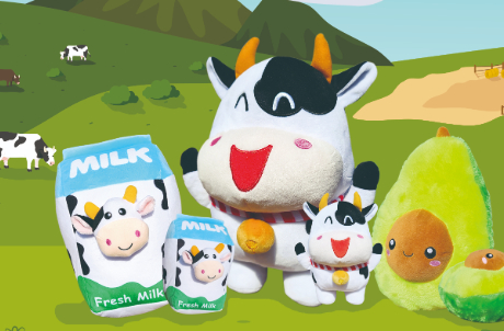 """Win Like a Bull: """"Buy HK$50, Get HK$50 Free"""" at Game Booths (1 March to 30 April)"""