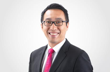 Mr. Jason WONG Chun-tat, JP