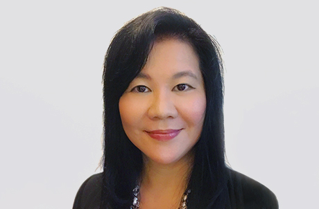 Ms. Joanne CHEUNG, JP