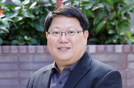 Prof. Kenneth Mei-yee LEUNG, JP