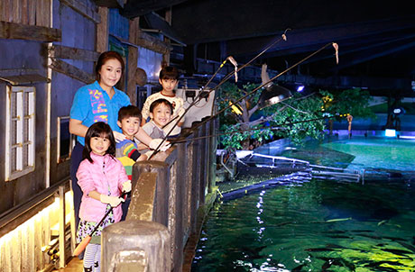 Adventurous Explorers (Aged 9-11)