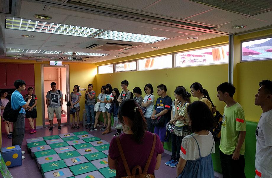 Ocean Park Academy Preview Visit (FREE)