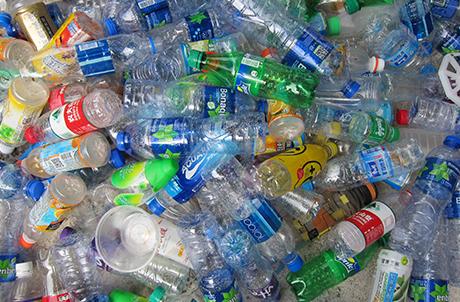 Plastic Pandemic