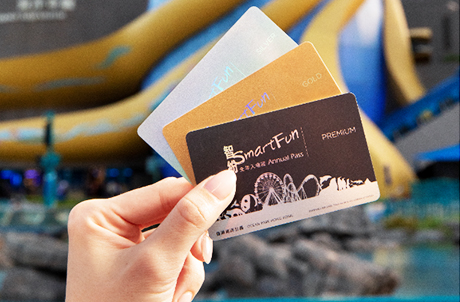 SmartFun Annual Pass Membership Extension Arrangements