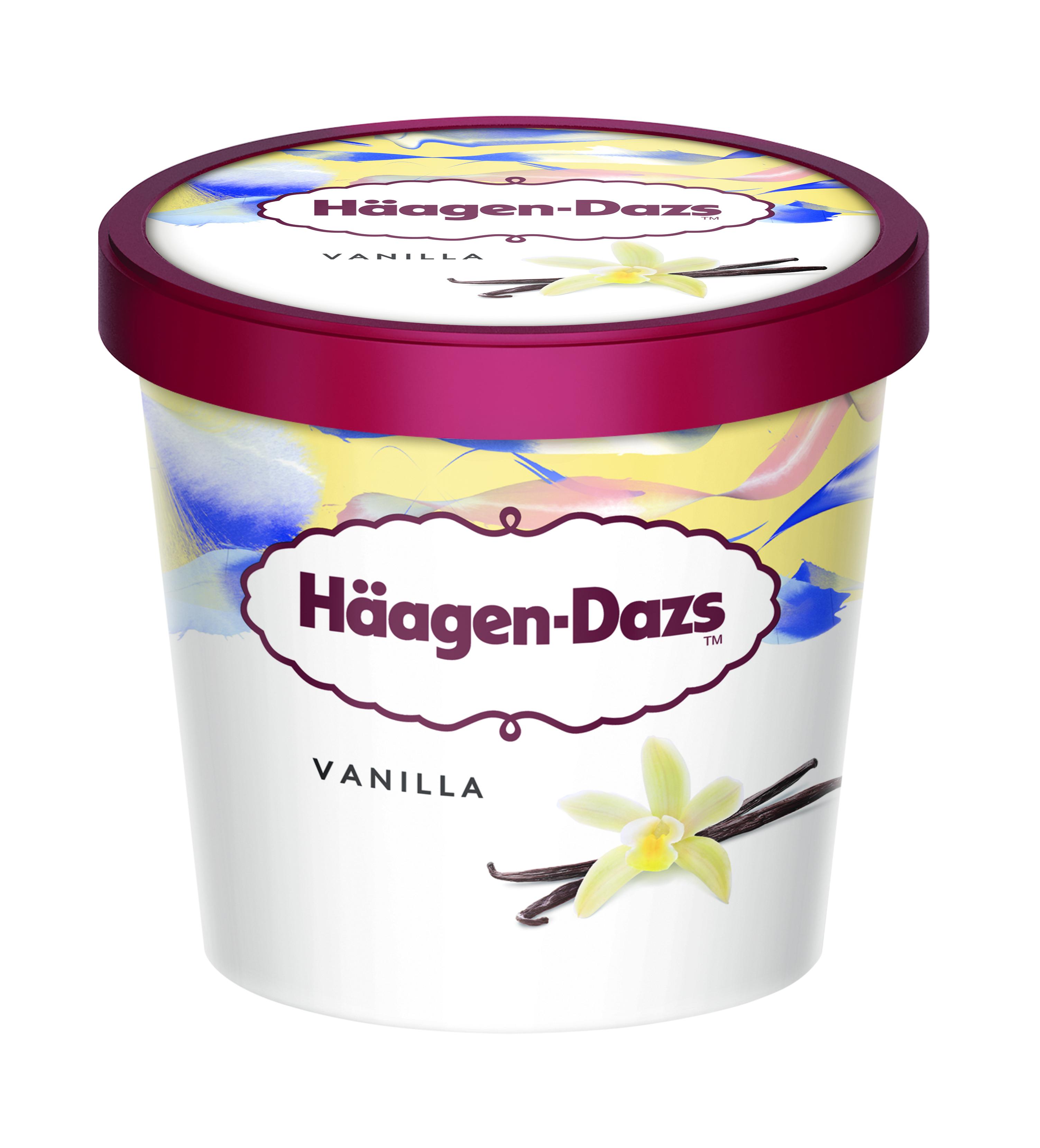 Super Deal for Häagen-Dazs™ Ice Cream (1 to 30 April, 2021)