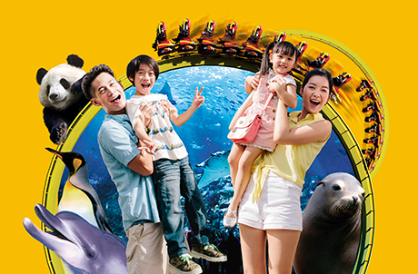Purchase or Renew a SmartFun Annual Pass Now and Get a Set of Welcome Offers for Free!
