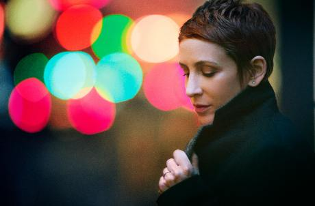 Jazz up this Mid-Autumn Festival with Stacey Kent in Ocean Park