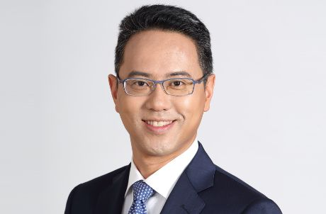 Mr. Stephen S.Y. WONG