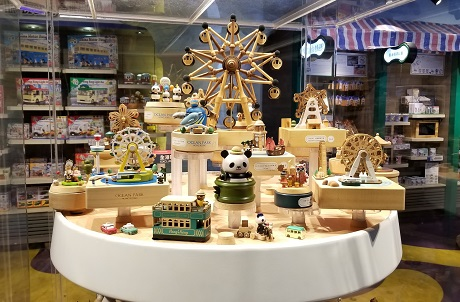 Woodcrafts of Childhood: 30% Off on Designated Wooderful life® Music Boxes