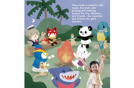 Be the Star of the Story: 10% Off on Customised Storybooks at OPX