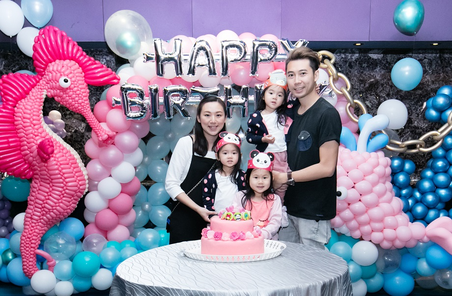 birthday parties ocean park hong kong