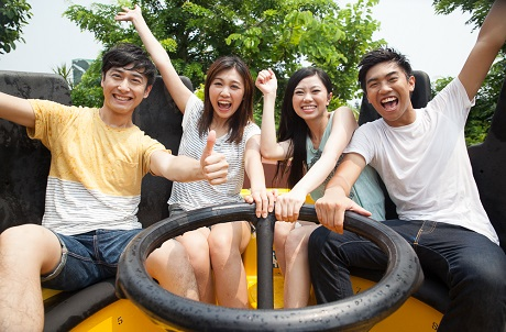 [SmartFun Annual Pass Member Exclusive] 50% Discount on Admission Tickets
