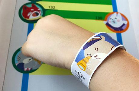Child Wristband
