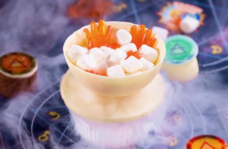 Halloween Delicacies