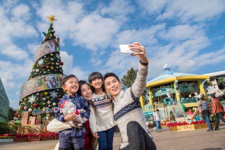 Christmas Sensation 2018