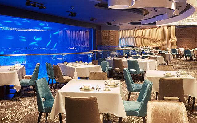 海洋公園餐廳