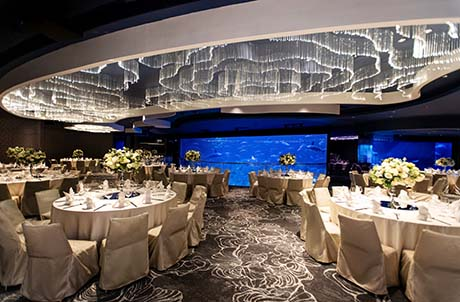 海龙王餐厅