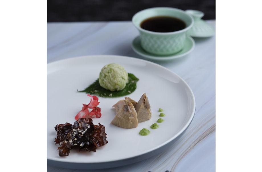 Ocean Park Hong Kong Neptune's Restaurant
