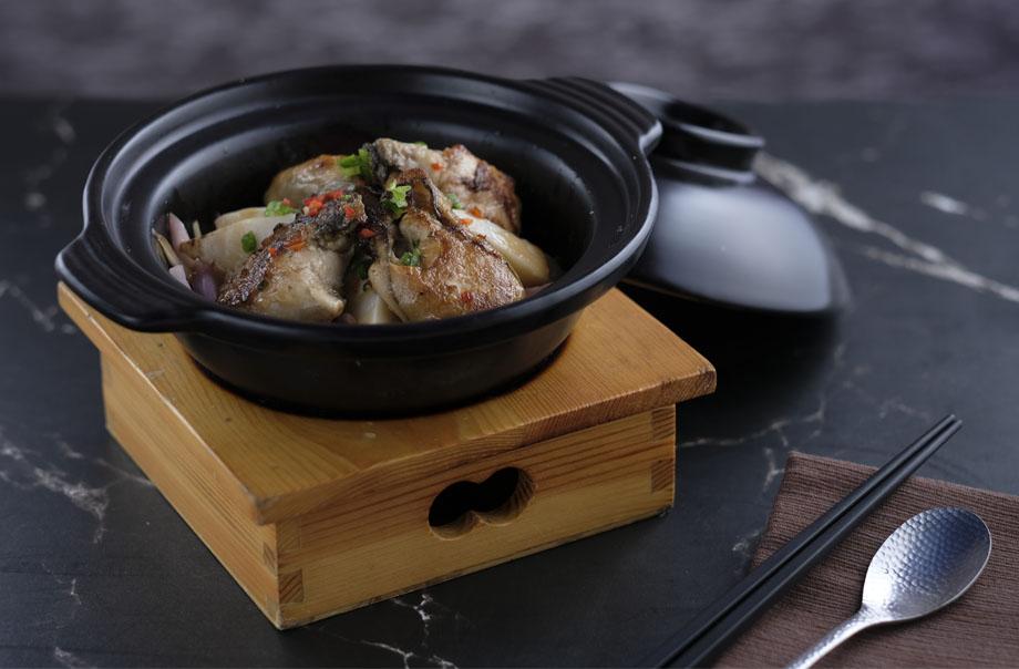 香港海洋公园海龙王餐厅