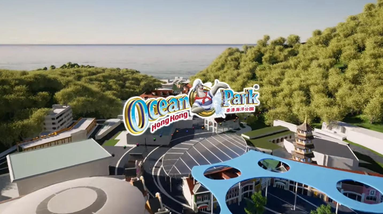 Hong Kong Ocean Park Future Strategy