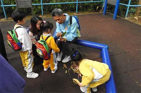 智紛會員獨家免費活動: 親子自然遊樂@巨人森林派對
